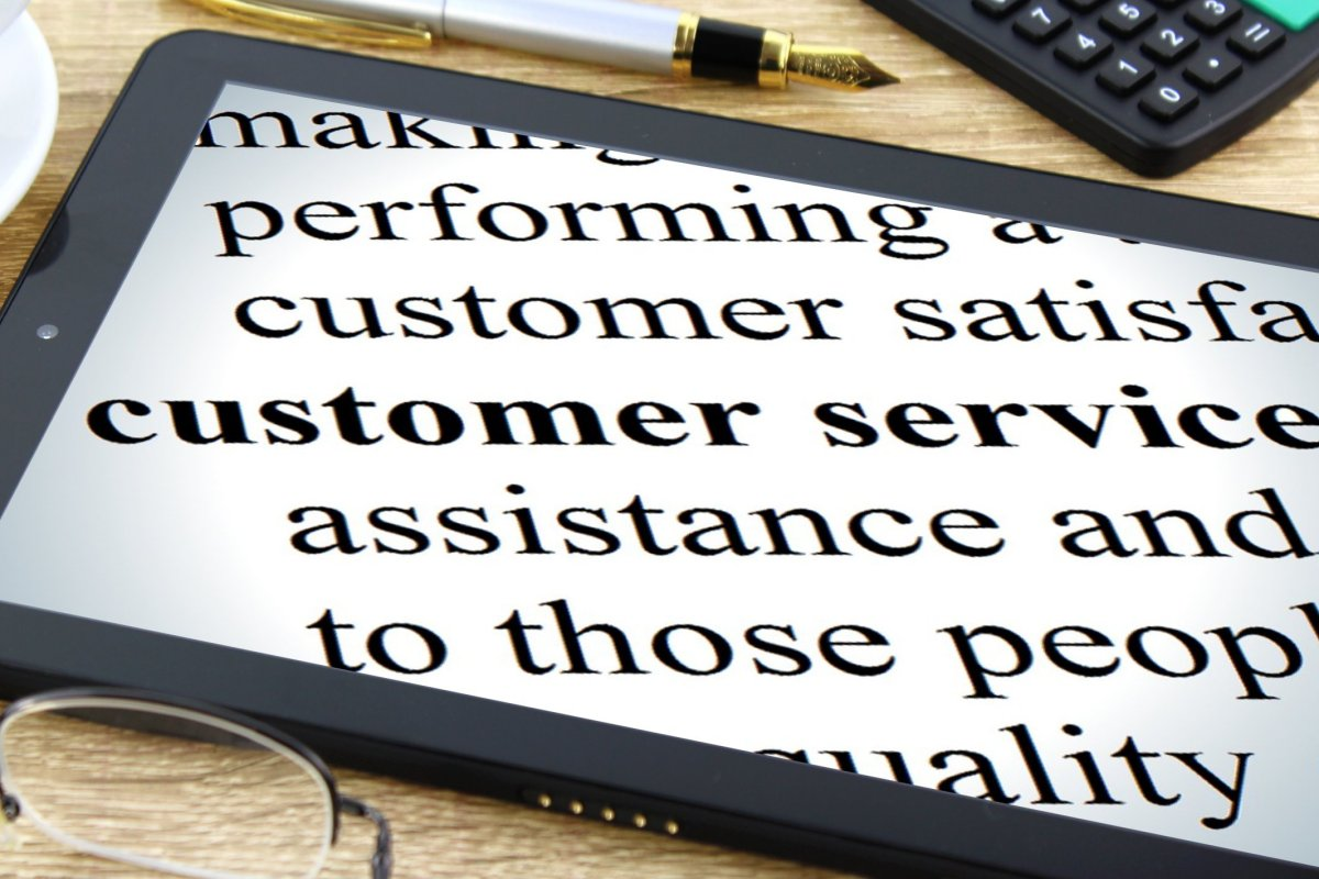 Managing Customer Service