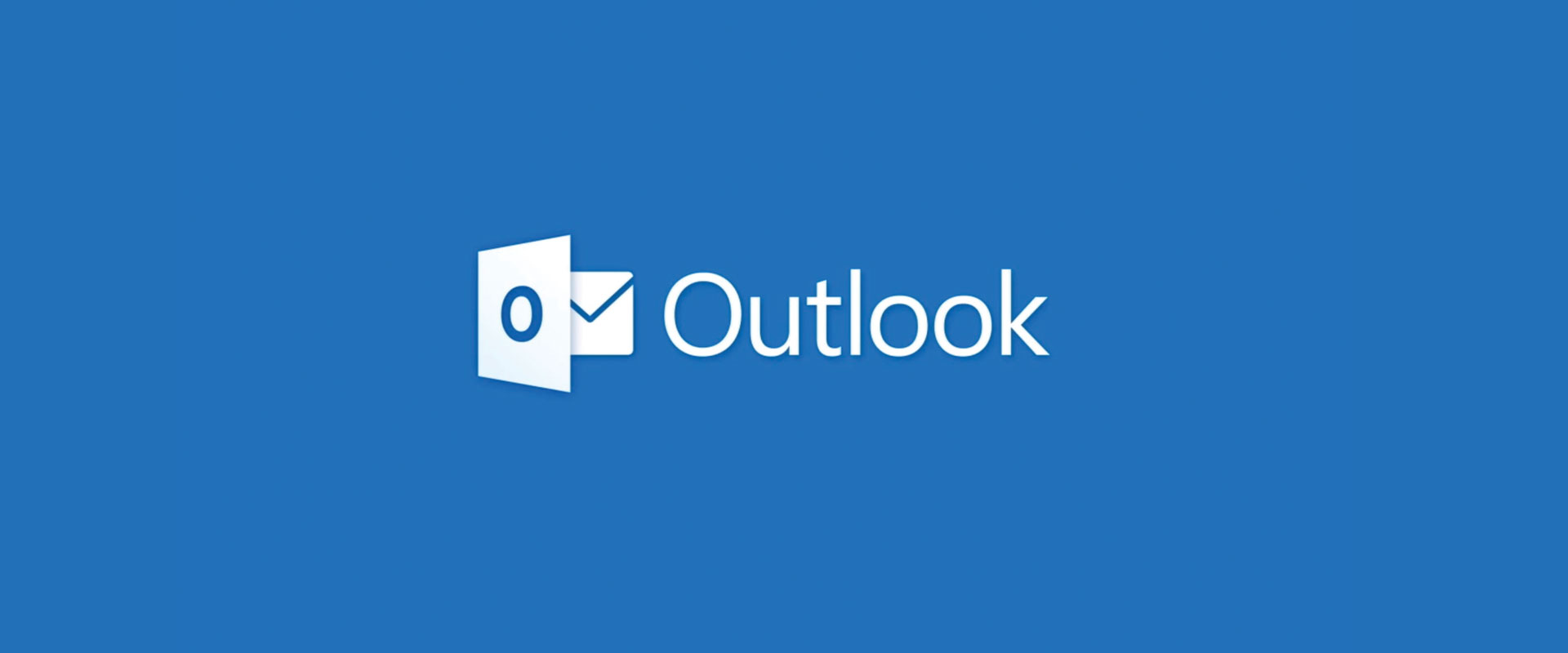 Outlook Part 1
