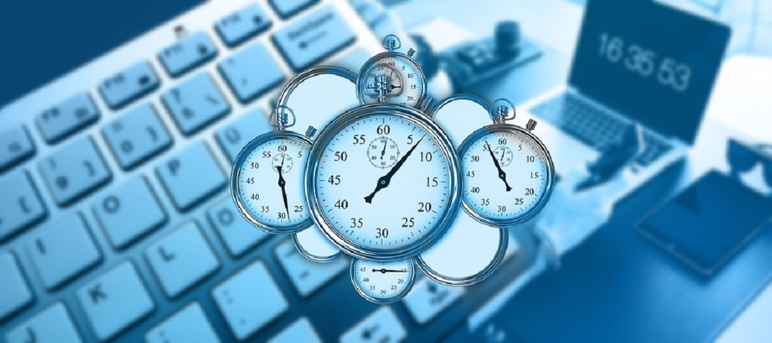 Time Management: Get Organised for Peak Performance